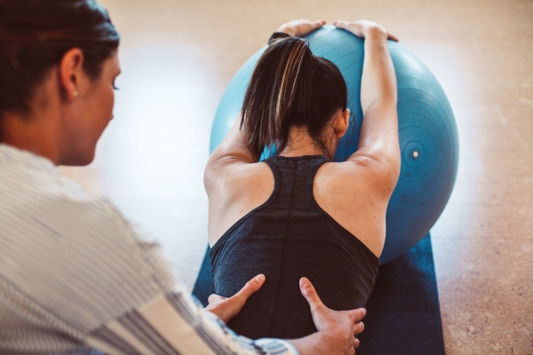 Clinical Pilates with a Pelvic Health Perspective